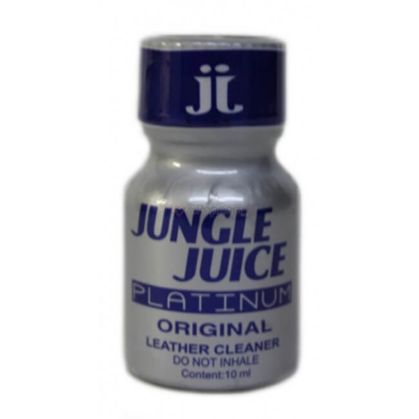 Попперс Jungle Juice Platinum
