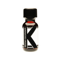 K STRONG AROMA